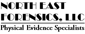 North East Forensics logo large
