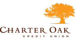Charter Oak Credit Union logo