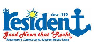 The Resident logo