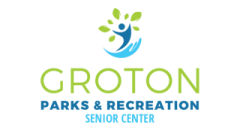 Groton Parks & Rec Senior Center logo